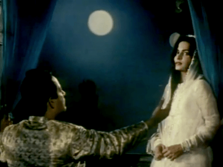 Chaudavin Ka Chand Ho Lyrics and Translation: Let's Learn ...