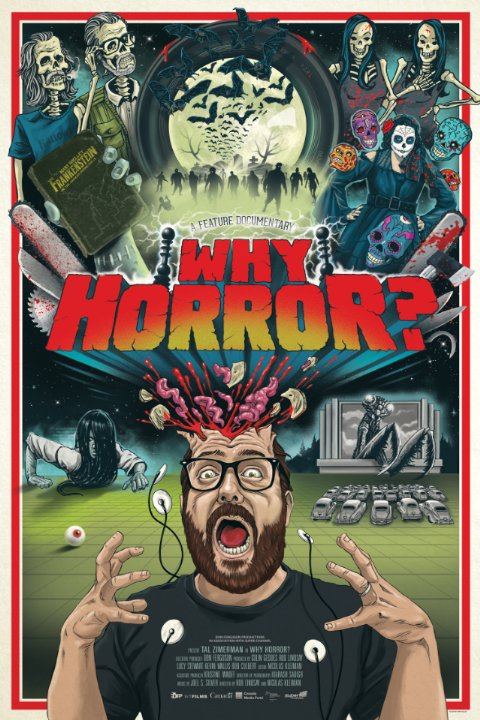 Why Horror? A Documentary for Horror Fans