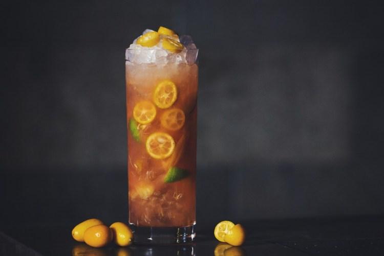 Hakkasan Cocktail London