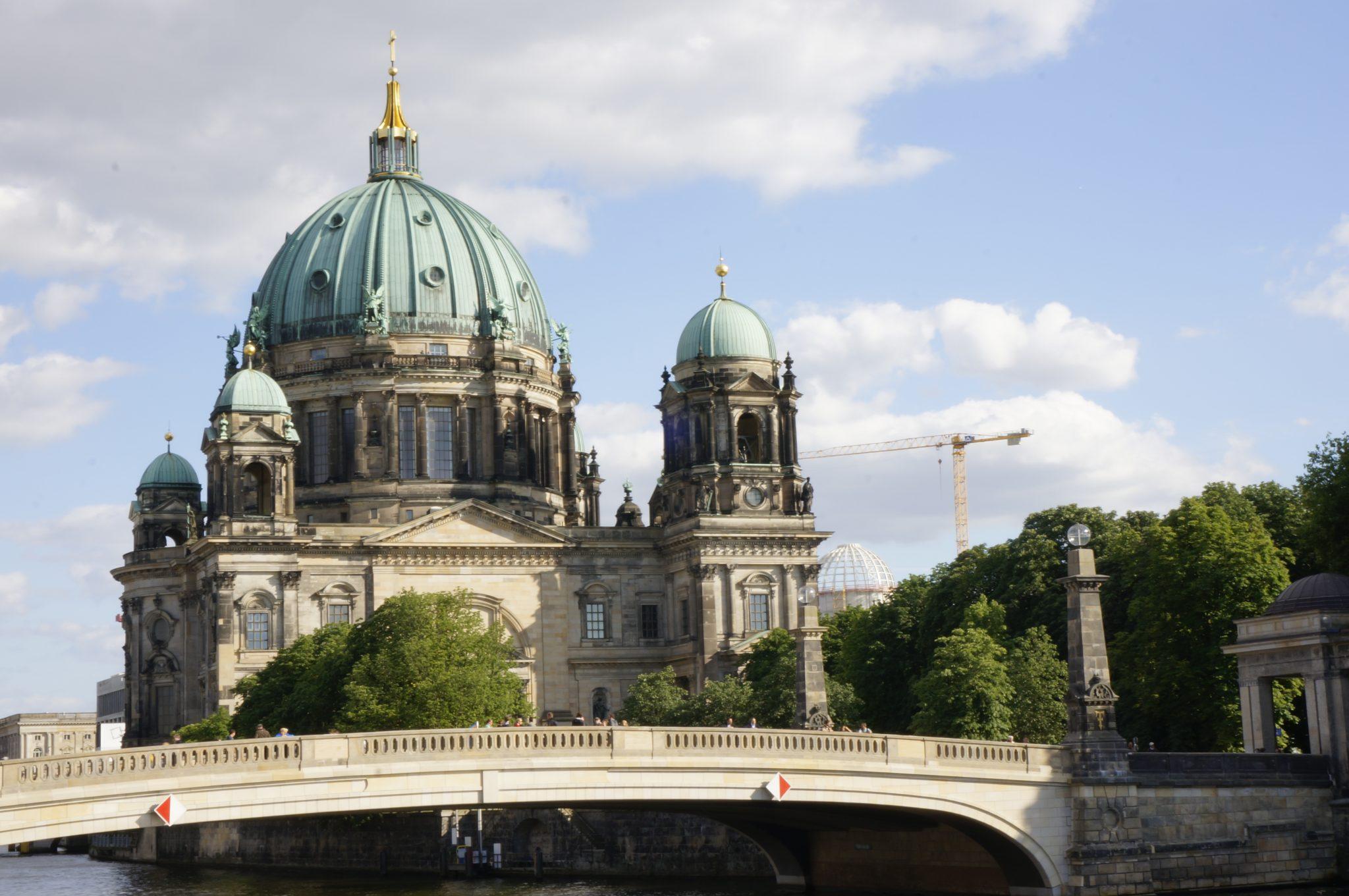 Mitte Berlin