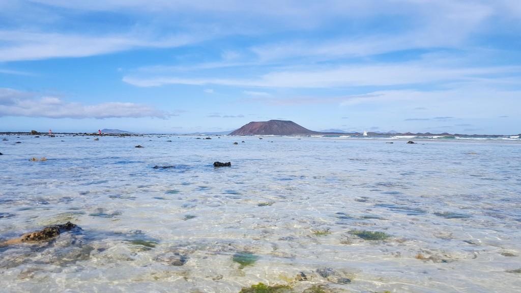 fuerteventura corralejo beach
