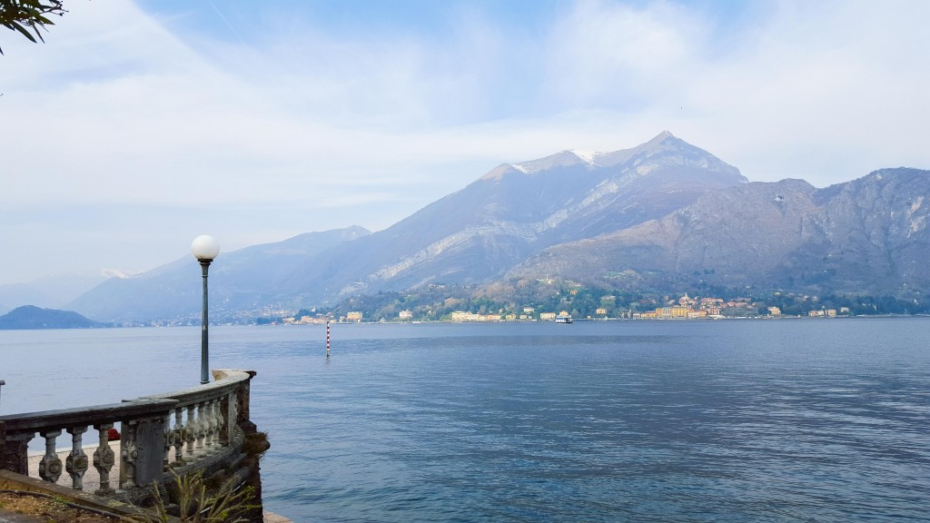 bellagio Italy things to do lake como
