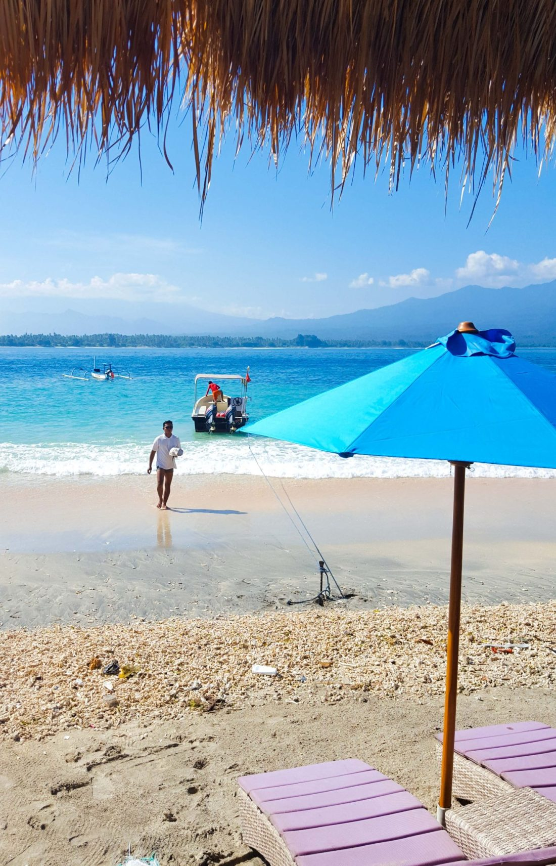 Things to do in Gili Islands