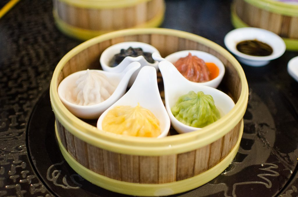 dragon beaux dim sum best places to eat in San Francisco