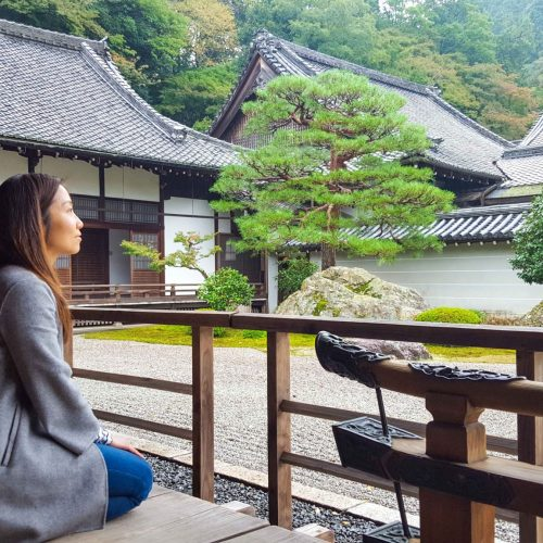 top 5 things to do kyoto