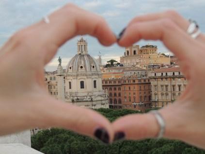 Roma, Italia Day 2