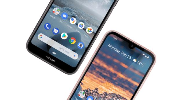 Best Smartphones Under INR 12,000