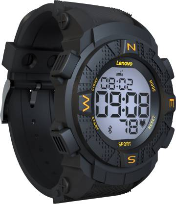 Lenovo EGO smartwatch