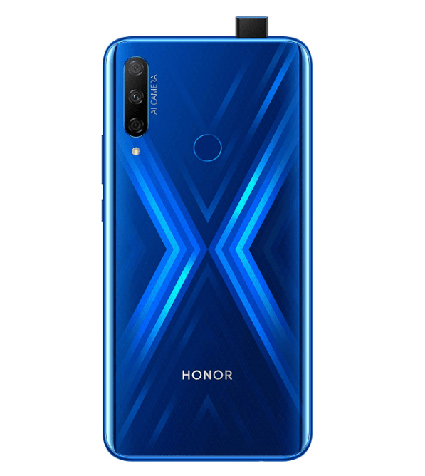 Honor 9X -Mrandroid.in