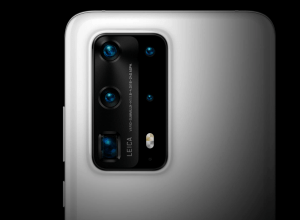 Huawei P40 Pro+ 5G - Mrandroid.in