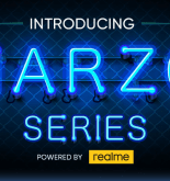 realem Narzo 10 series