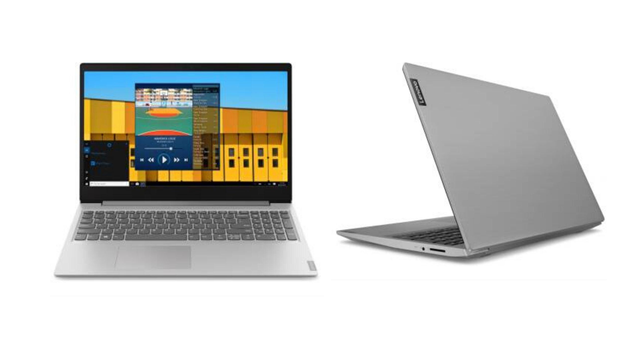 Lenovo Ideapad S145 Core i3 8th Gen 1TB