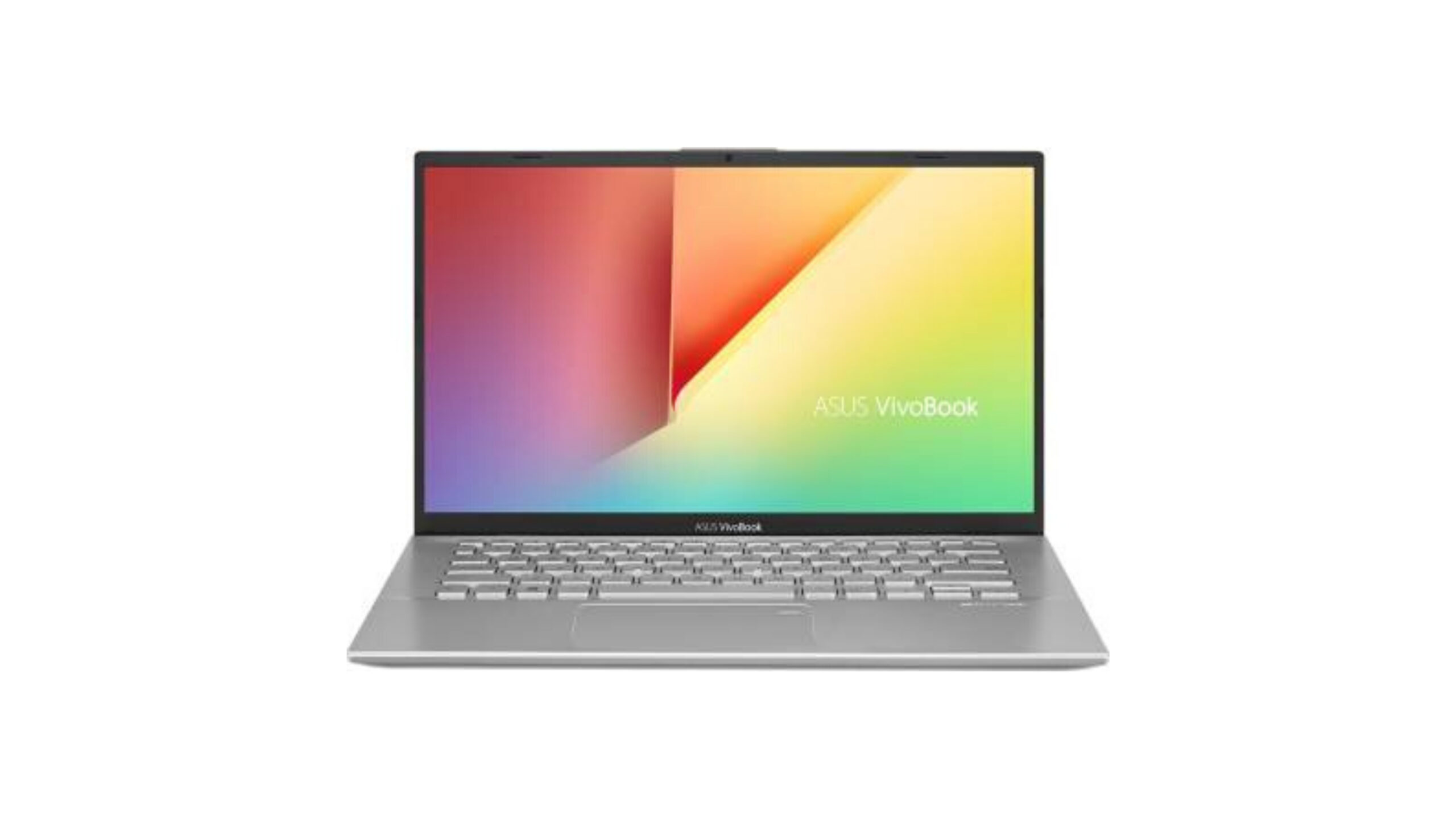 Asus VivoBook 14 Core i3