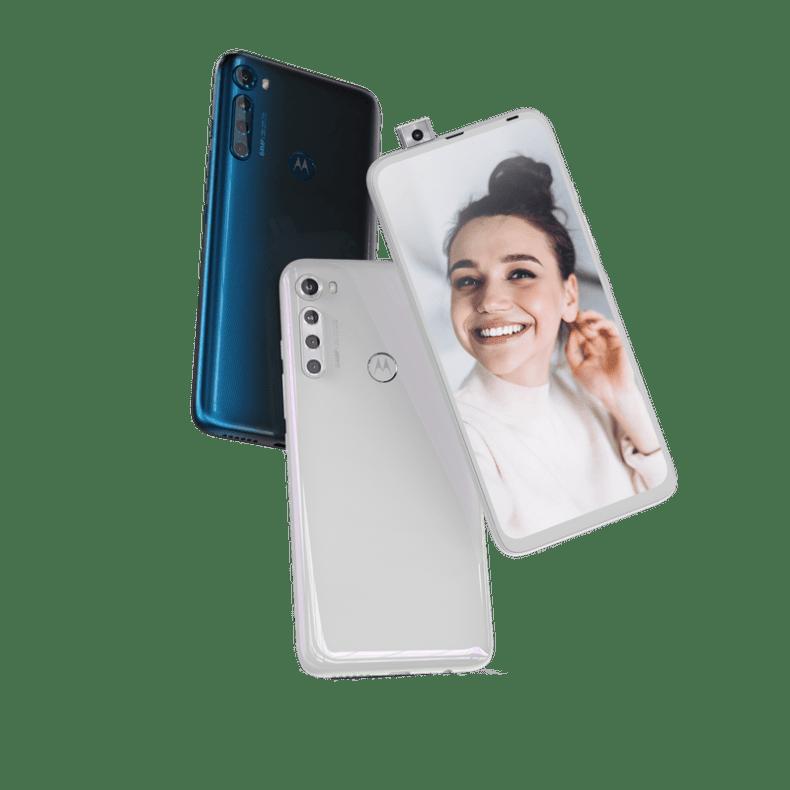 Motorola Fusion+