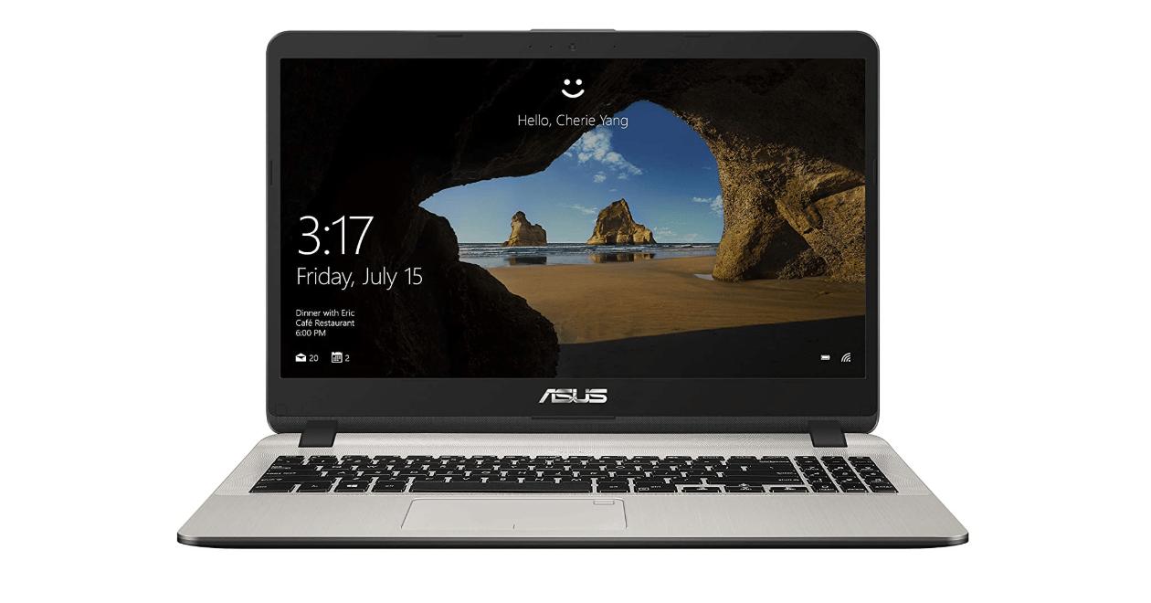 ASUS VivoBook X507UF-EJ300T