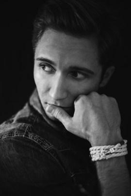 Rafal Rogalski (Mr. Ariosa)