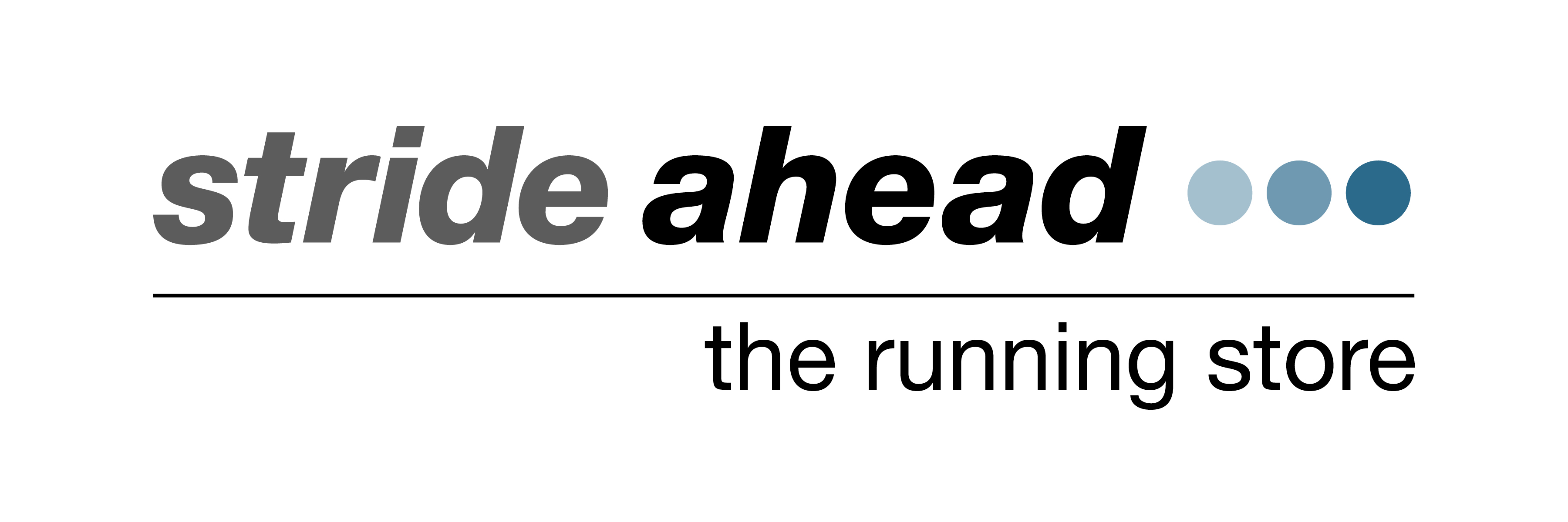 2016 Stride Ahead logo