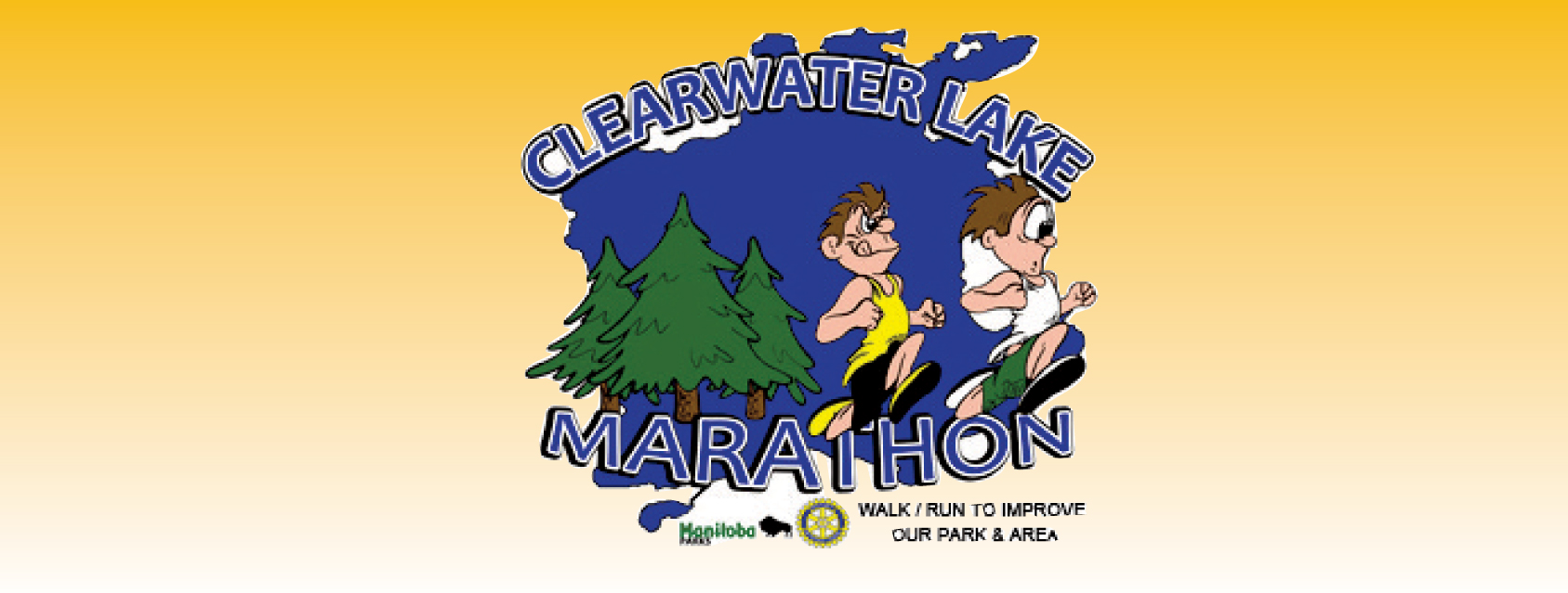Clearwater Lake Half Marathon