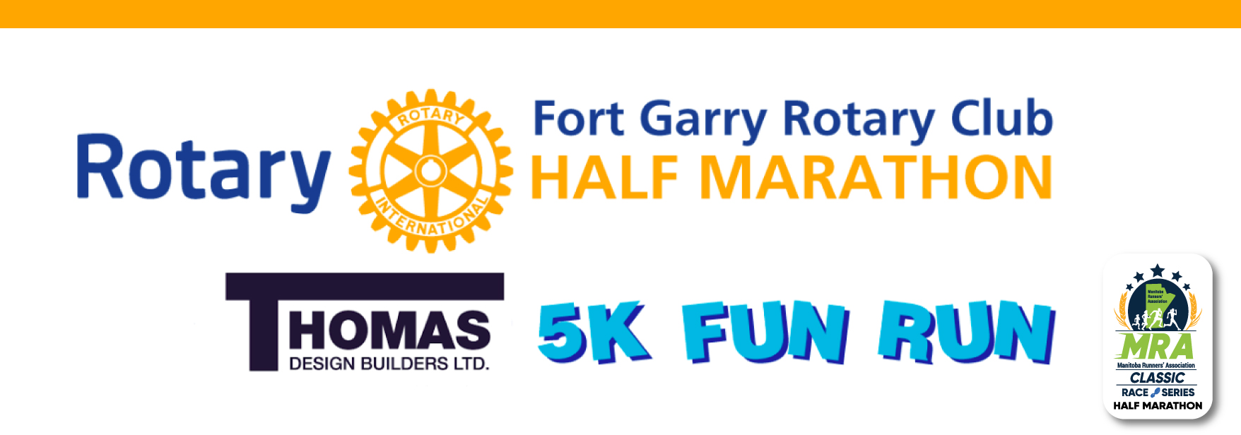 Fort Garry Rotary Half Marathon & 5K Fun Run