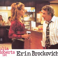 TEACHING ENGLISH WITH ERIN BROCKOVICH