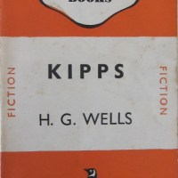 THE BOOK I READ : KIPPS