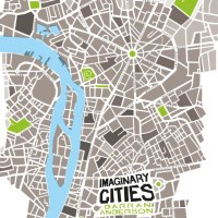 Imaginary Cities - Architecture for the mind