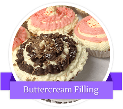 Buttercream Filling