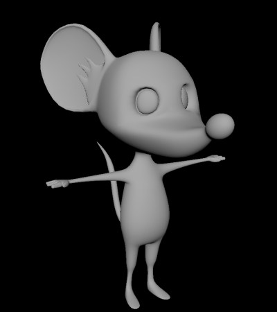 3D Modeling With Maya