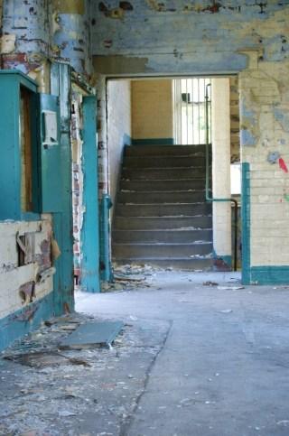 Midland mill inside 32