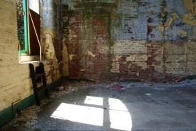 Midland mill inside 33