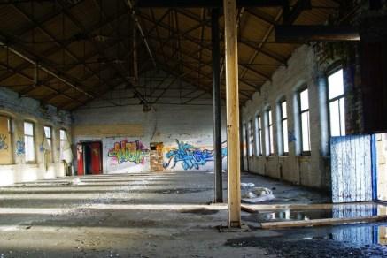 Midland mill inside 50