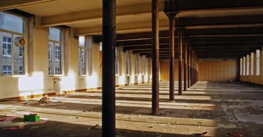 Midland mill inside 62