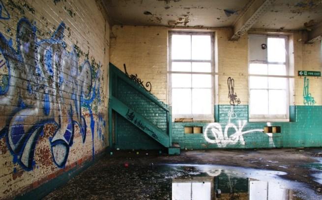 Midland mill inside 65