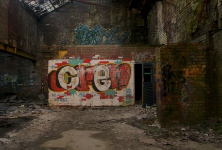 Blackley Brickworks 10