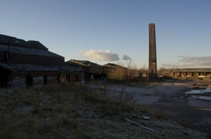 Blackley Brickworks 2