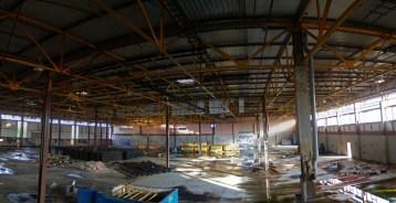 Bradford Warehouse
