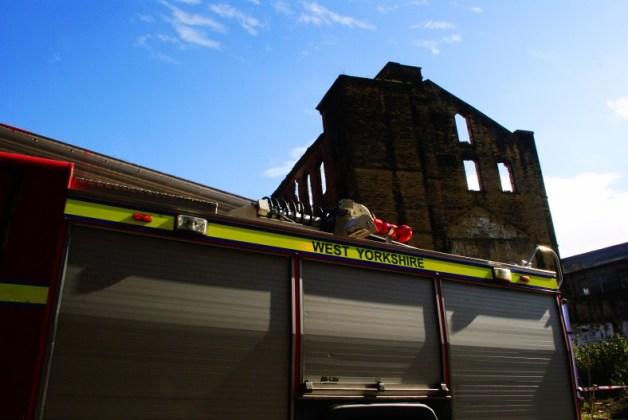 Thompsons mill - Bradford 14