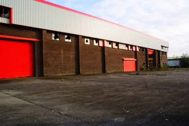 Warehouse bradford 11