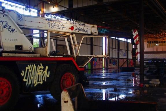 Warehouse bradford 17
