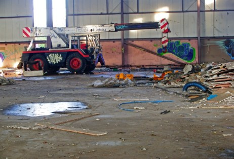 Warehouse bradford 4