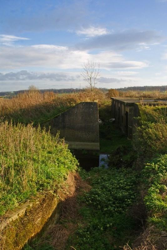 HAA Bunker Castle Hill 12