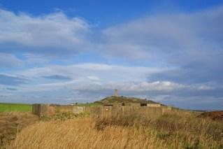 HAA Bunker Castle Hill 13