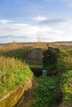 HAA Bunker Castle Hill 14