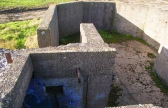 HAA Bunker Castle Hill 5