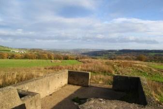 HAA Bunker Castle Hill 6