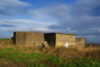 HAA Bunker Castle Hill 7
