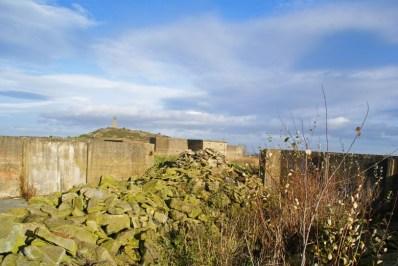 HAA Bunker Castle Hill 8