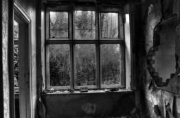 Ingleroyd mansion - Wyke