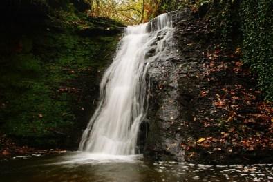 Kesterhole Waterfall 10