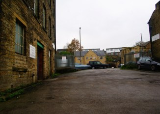 Northvale Mill - 2